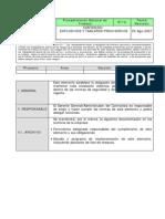 12 PROC Instalaciones Electricas Generales y Tableros Provisorios