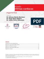 Manejo Avanzado de Las Arritmias Cardiacas