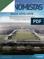 Revista Economistas 15 - Dezembro de 2014