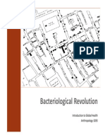 Bacteriological Revolution