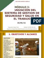 SISTEMA DE GESTION DE SST