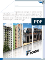 Guia - Fôrmas Forsa