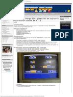 Commodore Amiga 500_ Grabación de Copias de Seguridad en Discos de 3 1_2 _ R