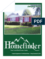 January McDowell News MarionHomefinder 2015