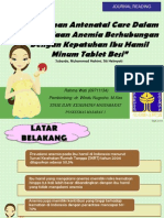 PPT JURNAL IKM