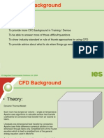 CFD Background