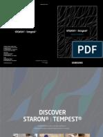 2013 Catálogo Samsung Staron