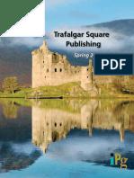 Trafalgar Square Publishing Spring 2015 General Trade