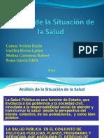 AMPLIACION - SITUACION DE SALUD I.pptx