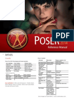 Poser Pro Reference Manual