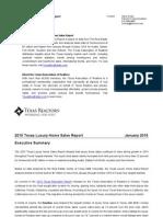Luxury Report