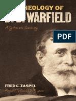 La teología de B.B. Warfield