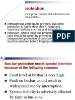 Busbar Protection