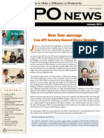 APO News January 2010