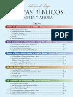 Mapas biblicos