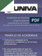 Academia de Com Org-funciones-ppt