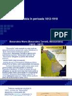 Unirea Basarabie Cu România