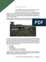 Memoria de Prácticas de Biogeoquímica PDF