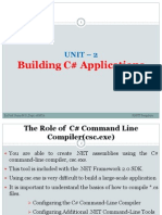 2-BuildingC#Application.ppt