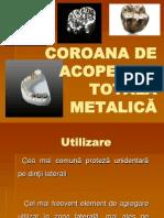 coroana metalica nou pptx.pptx
