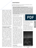 Tariffs for Rural Grid Electrification...by Gerad Foley