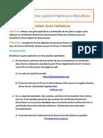 Guía Para La Firma Digital Ilp Rb Estatal