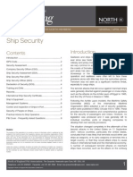 LP Briefing - Ship Security