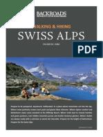 guia alpes suicos