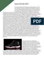 Nike Air Jordan 9 Homme Pas Cher KX27