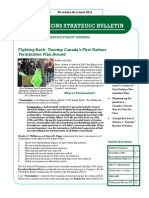 First Nations Strategic Bulletin Nov-Dec 14