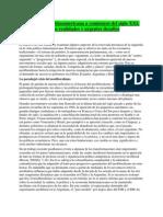 BORON Atilio, La izquierda latinoamericana a comienzos del siglo XXI