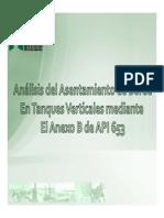 Anexo B API 653