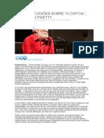 David Harvey sobre T. Piketty