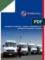 Transmining Pres 2014