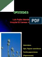1. OPIOIDES