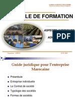 Guide Juridique Pour L_entreprise Marocaine