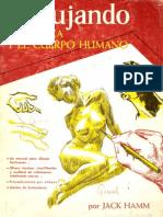 Dibujando La Cabeza y El Cuerpo Humano