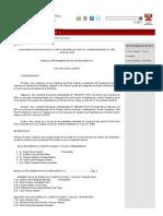Conformacion Corte Suprema 2015