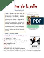 Diarios de La Calle