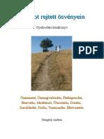 Hargitai Andrea - A Tarot Rejtett Osvenyein-V-1-1 Nyomtathato