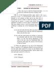 Fundamental Rules Madhya Pradesh
