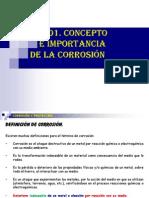 01. Concepto e Importancia de La Corrosión_2014.09.24