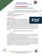 INFORME Nº 04 - Configuracion Electronica El Espect. de Los Elementos
