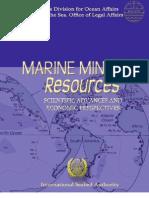 ISA Seabed Mining