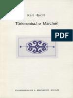 Reichl, Türkmenische Märchen