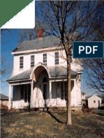Dr. Ellis Home, 1927 Waynesville Ohio