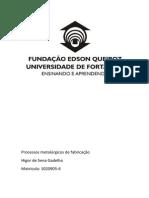 Processos metalúrgicos de fabricação.docx