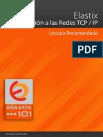 Introducción a Las Redes TCP