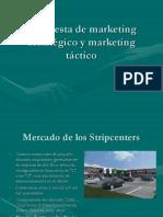 Mercado de Los Stripcenters