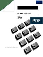 M7310 User Card